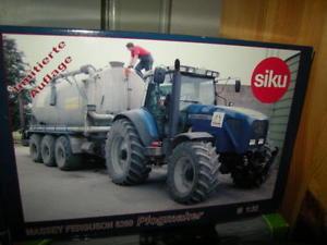 Atlas 7517004 Traktor Ferguson TE-20 1953  1:32 NEU in OVP  ! SONDERPREIS !!