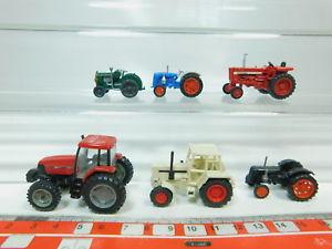 【送料無料】模型車 モデルカー スポーツカー #モデルトターブルドッグbn2080,5 6x roskopfrmm etc h0187 modell traktorbulldog fendt etc, neuw
