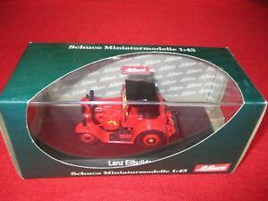 【送料無料】模型車 モデルカー スポーツカー ファイルschuco 02861 143 lanz eilbulldog rot neu ovp