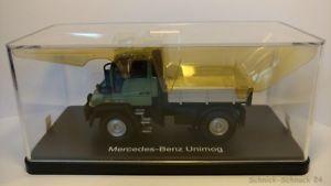 【送料無料】模型車 モデルカー スポーツカー メルセデスベンツ##schuco 143 4641 mercedesbenz unimog 23279