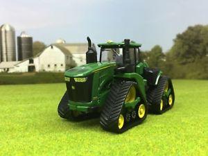 【送料無料】模型車 モデルカー スポーツカー ジョンディアトター164 ertl john deere 9570rx tractor
