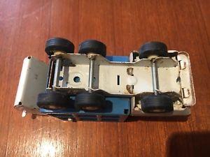 送料無料 模型車 モデルカー スポーツカー ポルテコックスビンテージトイcamion porte auto tonka aveLSUMpGzqV