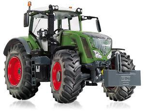 【送料無料】模型車 モデルカー スポーツカー トターwiking 132 077345 traktor fendt 828 vario  ovp neu