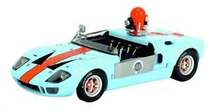 【送料無料】模型車 モデルカー スポーツカー フォードルマンschuco 143 ford gt 40 le mans 450899600