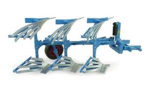 【送料無料】模型車 モデルカー スポーツカー オパールマウントリバーシブルモデルプラウlemken opal 090 mounted reversible plough aratro 132 model 5262
