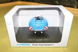 【送料無料】模型車 モデルカー スポーツカー ユニバーサルジェミニuniversal hobbies 132 lemken gemini 7 cisterna art 5258