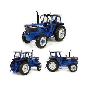 【送料無料】模型車 モデルカー スポーツカー 4030 universal hobbies 1989 ford 8830 power shift tractor boxed 132