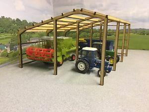 【送料無料】模型車 モデルカー スポーツカー メイソンファームビルネイバーmasons attic shed 2pm1tsoe200 132 farm buildings barn