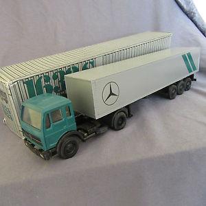 【送料無料】模型車 モデルカー スポーツカー メルセデスベンツトラック241e nzg 187 mercedesbenz 16321932 camion 150