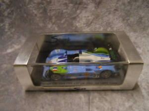 【送料無料】模型車 モデルカー スポーツカー スパークフォード#ルマンクラスspark 143 courage c65 ford 37 le mans 2005 3rd lmp2 class s0135