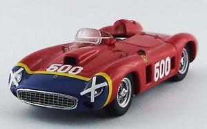 【送料無料】模型車 モデルカー スポーツカー フェラーリミッレミリアモデルferrari 290 mm mille miglia 1956 jm fangio 143 339 artmodel