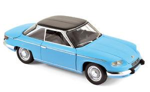 【送料無料】模型車 モデルカー スポーツカー panhard 24 ct 1964 tolede 118 norev 184501