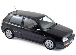 【送料無料】模型車 モデルカー スポーツカー ゴルフパープルメタリックnorev 188417 vw golf iii vr6 1996 purple metallic 118