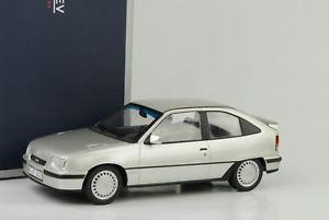 【送料無料】模型車 モデルカー スポーツカー オペルopel kadett e gsi 1987 silber 118 norev 183613 neu