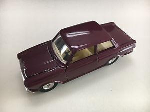 【送料無料】模型車 モデルカー スポーツカー フォードpolitoys 507 ford consul cortina 143