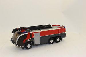 【送料無料】模型車 モデルカー スポーツカー パンサーオリジナルボックスwiking 043003 feuerwehr rosenbauer flf panther 6x6 mit lscharm 143 neu in ovp