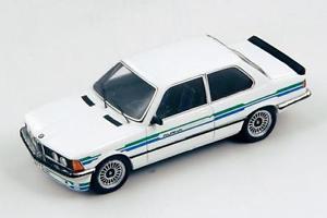 【送料無料】模型車 モデルカー スポーツカー アルピナスパークbmw alpina c1 23 e21 white 1975 spark 143 s2801