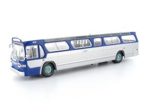 【送料無料】模型車 モデルカー スポーツカー バスバスエドモントントランジットデラックスrapido 751023 h0 bus gm look bus 722 edmonton transit deluxe