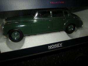 【送料無料】模型車 モデルカー スポーツカー メルセデスベンツ118 norev mercedesbenz 300 1955 grngreen nr183516 ovp