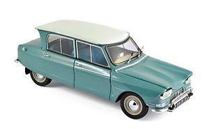 【送料無料】模型車 モデルカー スポーツカー シトロエンcitroen ami 6 1964 jade grn118 norev neu amp; ovp 181536
