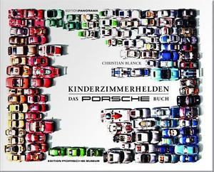 【送料無料】模型車 モデルカー スポーツカー ポルシェモデルターボタルガブックブックporsche kinderzimmerhelden modelle 911 924 944 928 917 turbo targa buch book