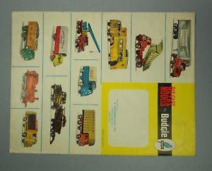 【送料無料】模型車 モデルカー スポーツカー フルカラーカタログbudgie full color catalog wos *additional pictures