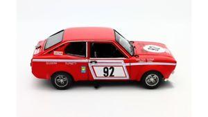 【送料無料】模型車 モデルカー スポーツカー スクーデリアキットフィアットクーペkit fiat 128 coup scuderia filipinetti 125 lm092k