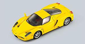 【送料無料】模型車 モデルカー スポーツカー フェラーリエンツォフェラーリイエローredline 187 87rl018 ferrari enzo ferrari, gelb neu
