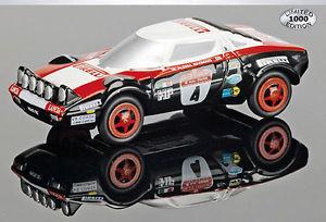 【送料無料】模型車 モデルカー スポーツカー ピッコロランチア#サンレモ05961 schuco piccolo 190 lancia stratos hf 4 pirell san remo 1978