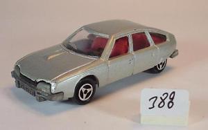 【送料無料】模型車 モデルカー スポーツカー シトロエンリムジンシルバーメタリック#majorette globe toys 160 nr 112 citroen cx limousine silbermetallic nr1 388