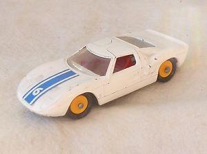 【送料無料】模型車 モデルカー スポーツカー マッチフォード9518 ma 171 ford gt von matchbox  4