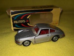 【送料無料】模型車 モデルカー スポーツカー ポルシェスカラpolitoys 527 porsche 911 scala 143