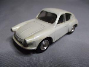 【送料無料】模型車 モデルカー スポーツカー ルノーアルパインベルオリジナルta115 cij renault alpine mille milles a106 1955 ref 350 143 bel etat original