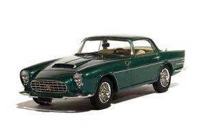 【送料無料】模型車 モデルカー スポーツカー ジャガークーペギアエグルグリーンケjaguar xk 150 ghia aigle coup green metallic 1958 kess 143 ke43029000