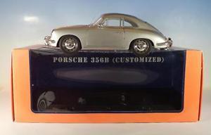 【送料無料】模型車 モデルカー スポーツカー ポルシェカスタマイズ#グレーメタリック
