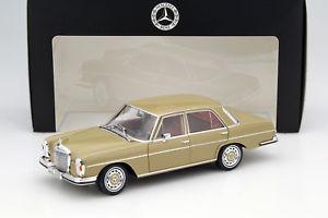 【送料無料】模型車 モデルカー スポーツカー メルセデスベンツベージュmercedesbenz 280 se w108 baujahr 1968 herbst beige 118 norev mb