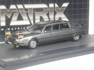 【送料無料】模型車 モデルカー スポーツカー クラスマトリックスシトロエンニルソンセダン