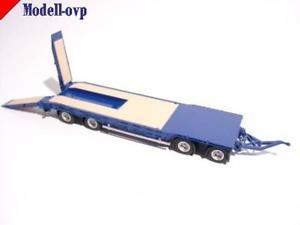 【送料無料】模型車 モデルカー スポーツカー nooteboom asd 4022 nzg nzg 54620nooteboom asd4022 nzg nzg 54620