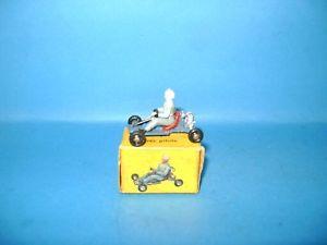 【送料無料】模型車 モデルカー スポーツカー フランスカートカートdinky toys france kartleskokart 512 en boite dorigineboxed