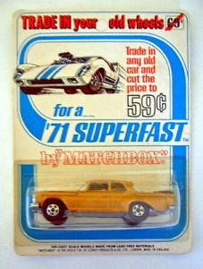 【送料無料】模型車 モデルカー スポーツカー マッチメルセデスアメリカブリスターカードmatchbox sf nr46a mercedes 300 goldmet auf rarer usa blisterkarte