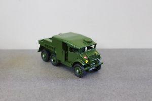 【送料無料】模型車 モデルカー スポーツカー イギリスシボレートターコードdinky b amp; b british army chevrolet heavy artillery tractor code 3