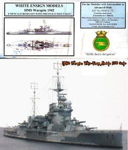 【送料無料 717 1942】模型車 warspite モデルカー スポーツカー ホワイトエンザインモデルピーテレジンキットwhite ensign models wem k 717 hms warspite 1942 1700 resin kit, アクアマーケット:712faa68 --- rakuten-apps.jp