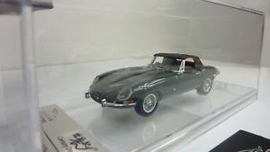 【送料無料】模型車 モデルカー スポーツカー ドラゴンジャガータイプシリーズcentury dragon 143 cdjg1004 jaguar etype series 1 cabrio 1961 in ovp a64