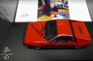 【送料無料】模型車 モデルカー スポーツカー パオロマーティンマイクロプリントomaggio a paolo martin microsprint mcsdes001