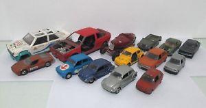 【送料無料】模型車 モデルカー スポーツカー ロットフィエーラフィアットアバルトマセラティマセラティディノフォルクスワーゲンアルファロメオlotto mebetoys mattel fiat 126 volkswagen dino abarth bmw maserati alfa rome