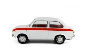 【送料無料】模型車 モデルカー スポーツカー フィアットアバルトスカラlaudoracing abarth fiat abarth 850 se ot1000 l105b2 se 1964 scala 118 l105b2, BIG SHOT:482305ea --- rakuten-apps.jp