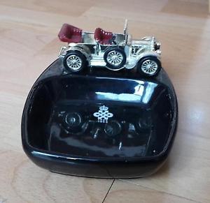 【送料無料】模型車 モデルカー スポーツカー マッチダイムラークイーンズmatchbox y 13 a 1911 daimler queens award of industrie 1968