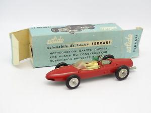 【送料無料】模型車 モデルカー スポーツカー モデルカー スポーツカー f1 フェラーリsolido 143 ferrari f1 122, レザムルーズ:8b2257c2 --- rakuten-apps.jp