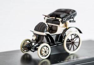 【送料無料】模型車 モデルカー スポーツカー ポルシェオープンfahrtraum 43008 lohner porsche 1900 nr 27 open