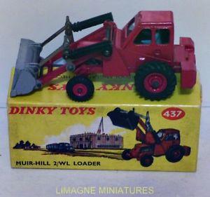 【送料無料】模型車 モデルカー スポーツカー ミュアneues angebotdinky toys muirhuill 2 wl loder b391